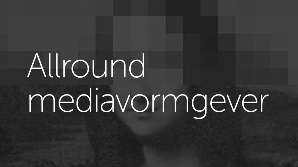 vacature-allround-mediavormgever